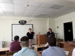 В Академии психологии и педагогики ЮФУ изучаем основы реабилитации и ресоциализации
