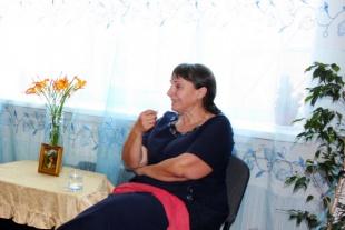 Доцент Академии психологии и педагогики ЮФУ Шорохова Ольга Ивановна посетила женский реабилитационный центр «Ростов без наркотиков»