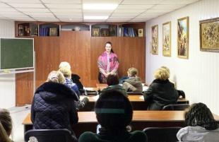 В реабилитационных центрах «Ростов без наркотиков» создана отдельная группа по работе с созависимыми