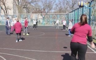 Волейбол как средство достижения результатов
