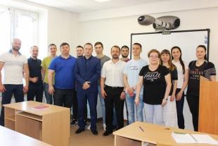 Первый в ЮФУ опыт сотрудничества ученых-психологов, психотерапевтов-практиков с реабилитационными центрами