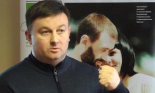 Станислав Горяинов рассказал родителям о спасении детей от наркомании и алкоголизма