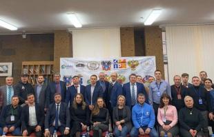 Приняли участие в презентации реабилитационных программ и центров Юга России