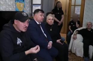 Женский реабилитационный центр «Ростов без наркотиков» посетил рэпер Рома Жиган