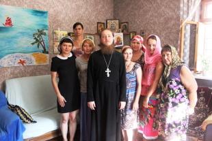 Отец Виктор рассказал о Дне трезвости