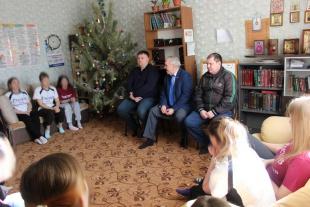 Директор ГТРК «Дон-ТР» Ковалев Вячеслав Тимофеевич посетил женский центр «Ростов без наркотиков»