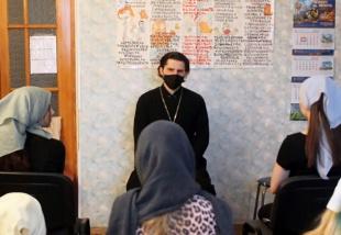 Православная Церковь участвует в программе реабилитации зависимых людей