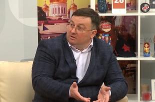 Станислав Горяинов рассказал о реализации сертификатов на социальную реабилитацию наркозависимых граждан